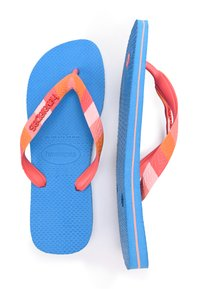 Havaianas - TOP VERANO  - Pool shoes - turquoise - 2