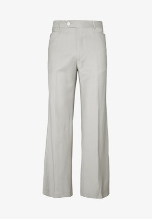 GREENLEAF TROUSERS - Trousers - stone