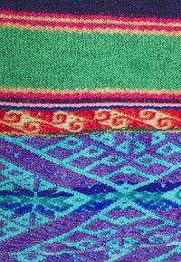 Polo Ralph Lauren - SERAPE-PRINT MESH HOODIE - Bluza - multicolor - 2