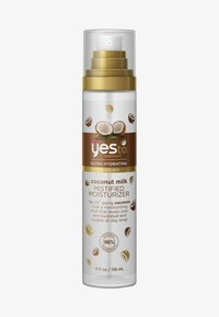 Yes To - COCONUT MILK MISTIFIED MOISTURIZER - Tonico viso - - - 0