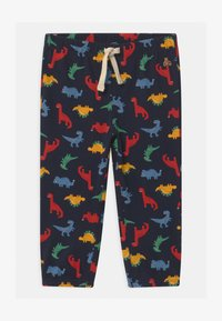 GAP - DINO - Trousers - blue galaxy - 0
