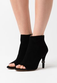 Coach - REMI BOOTIE - High heeled ankle boots - black - 0