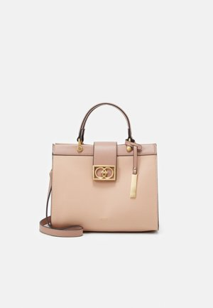 AMALL - Handbag - bone