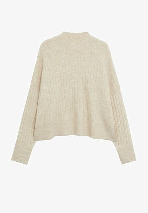 PHARRELL - Pullover - gris clair/pastel