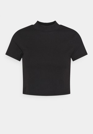 CIMA - Basic T-shirt - black