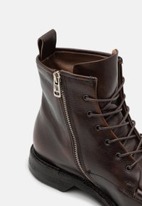 A.S.98 - DIVISION - Lace-up ankle boots - bruciato - 5
