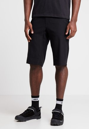 ARC - Outdoor shorts - black