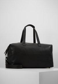 Jost - OSLO - Weekendbag - black - 0