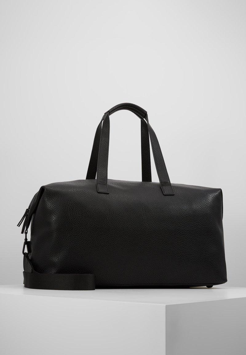 Jost - OSLO - Weekendbag - black