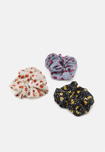 PCINSA SCRUNCHIE 3 PACK