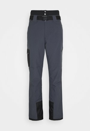 ABSOLUTE II PANT - Schneehose - dark grey
