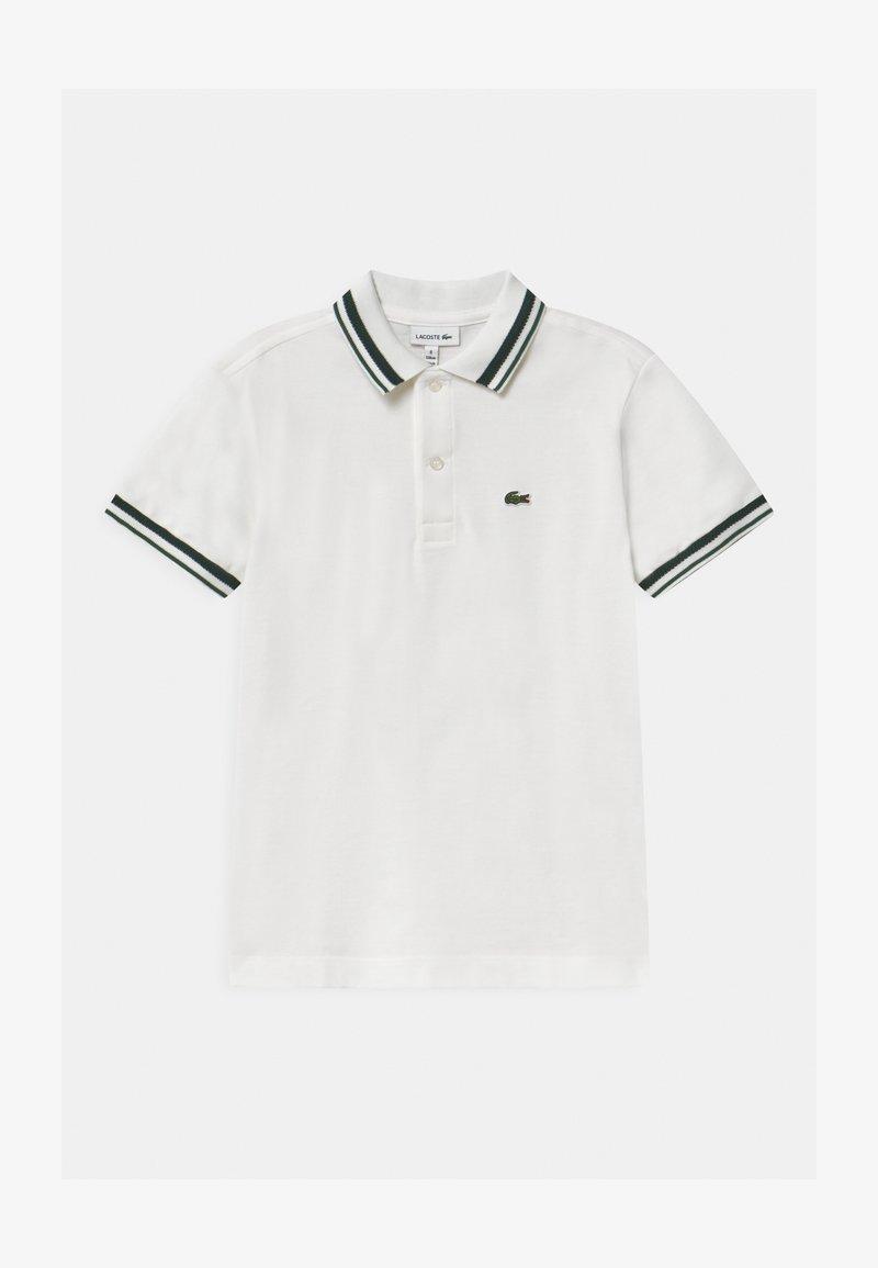 Lacoste - Polo shirt - farine