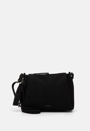 ROMY MIA - Across body bag - black