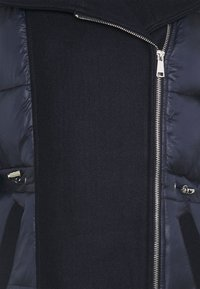 Fashion Union Tall - PUFFY - Winter coat - navy - 2