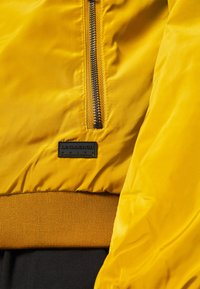 Lindbergh - Bomber Jacket - yellow - 7