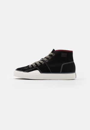 RACKAM ROOFER - Sneakers alte - black