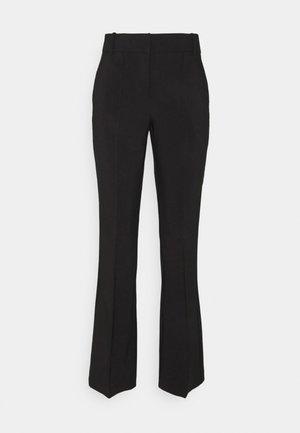 VMOBAJA PANTS - Trousers - black