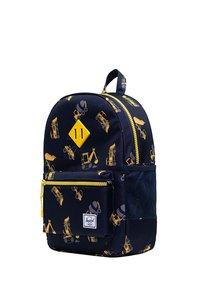 Herschel - School bag - construction zone - 2