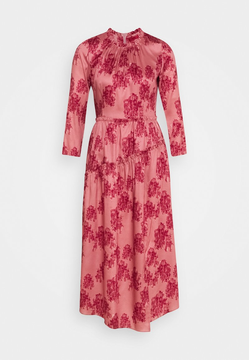 HUGO - KELARE - Maxi dress - open miscellaneous