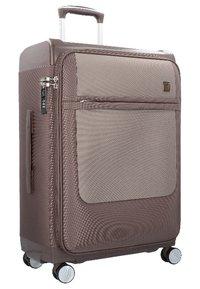 Roncato - NEW YORK  - Wheeled suitcase - titanio - 2