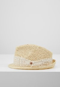 edc by Esprit - TRILBY - Hat - cream/beige - 5