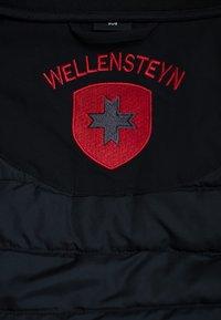 Wellensteyn - MOL - Winter jacket - black - 2