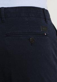 Strellson - RYPTON - Chino kalhoty - navy - 5