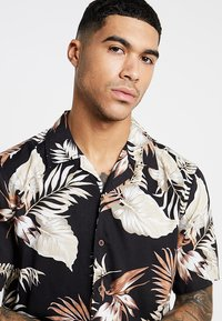 Only & Sons - ONSSEAN SHIRT - Shirt - black - 3