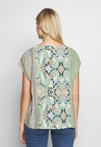 DAY Birger et Mikkelsen - DAY COAST - Blouse - menta - 2