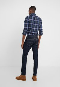 Polo Ralph Lauren - SULLIVAN  - Slim fit jeans - dark-blue denim - 2