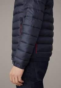 Strellson - Winter jacket - dunkelblau - 5