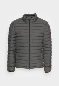 BERET JACKET MAN - Lehká bunda - dark khaki