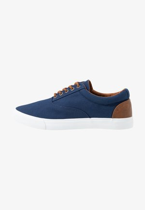 UNISEX - Sneakers laag - dark blue