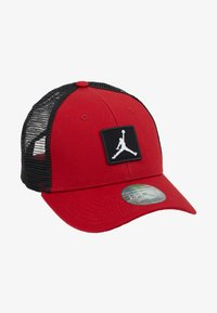 Jordan - TRUCKER - Lippalakki - gym red - 1