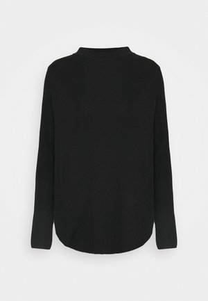 LANGARM - Jumper - true black