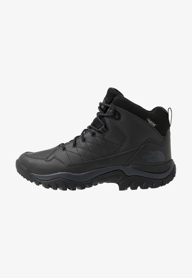 M STORM STRIKE II WP - Outdoorschoenen - black/ebony grey