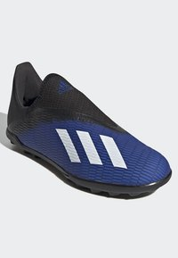 adidas Performance - TURF BOOTS - Astro turf trainers - blue - 2