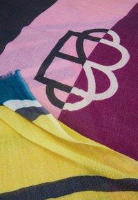 Becksöndergaard - BLOCKIA REMI SCARF - Skjerf - multi-coloured - 2