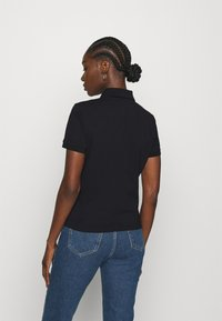 Lacoste LIVE - Poloshirt - black - 2