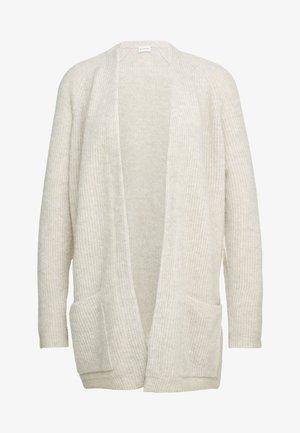 BELINTA - Cardigan - beige melange