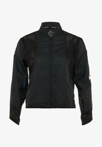 Nike Performance - AIR - Sports jacket - black/white - 3