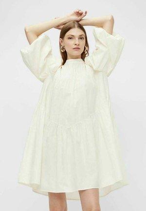 YASSALISA DRESS - Day dress - beige