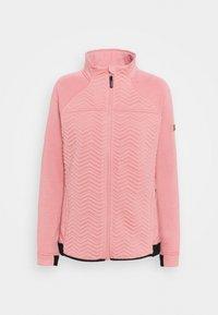 Roxy - LIMELIGHT - Fleece jacket - dusty rose - 0