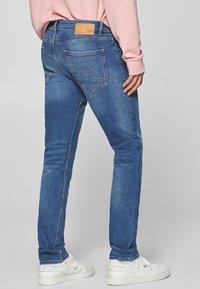 edc by Esprit - Slim fit jeans - blue medium - 2