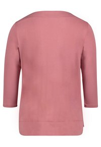 Betty & Co - Long sleeved top - pink - 1
