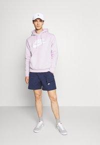 Nike Sportswear - REISSUE - Shorts - midnight navy - 1