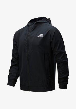 Light jacket - bk black