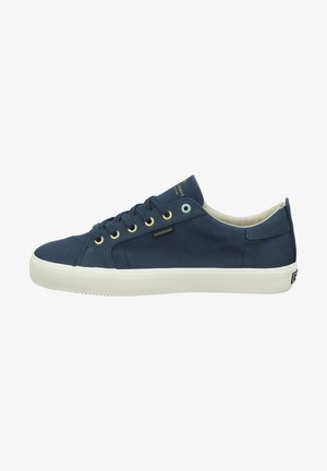 Trainers - blue night