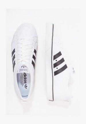 NIZZA - Sneakers laag - ftwwht/cblack/ftwwht