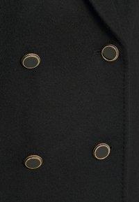 sandro - Blazer - noir - 2